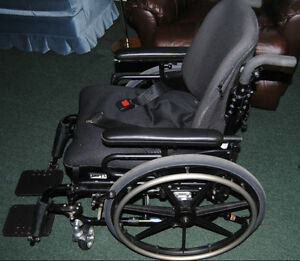 Invacare wheel chair - Price Reduced