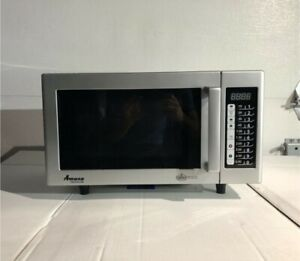 Micro-ondes Amana Commercial