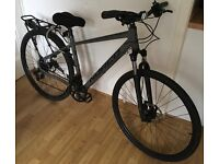 Norco xfr3 hybrid bike, excellent like new
