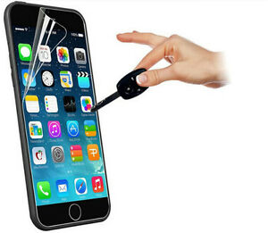 Crystal Clear Screen Protector Front & Back for iPhone 5 6 6+ Regina Regina Area image 3