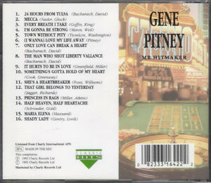 Gene Pitney - Mr. Hitmaker West Island Greater Montréal image 2
