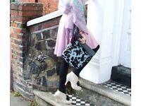 Ladies! Model Needed For A Handbag Label Photoshoot - Unpaid