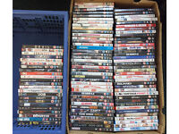 99 DVD Joblot- great for re sale