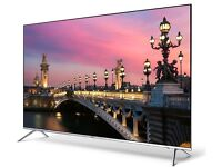 SAMSUNG 4K UE49KS7000 SUHD QUANTUM DOT LED TV ! Bargain free delivery...! New with 12 mths warranty.