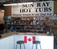 Hot Tub / Spa Repair, Service, Parts, Watercare Products, Covers