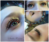 Eyelash Extensions 15%OFF NEW CLIENTS