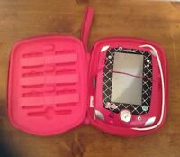Girls Barbie Leappad