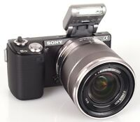 Sony NEX 5n E-Mount body only