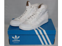 BRAND NEW NEXT SHOES , HEELS , SANDALS , ADDIDAS ORIGINALS MID TOP HIGHT TOP TRAINERS 4 5.5 6