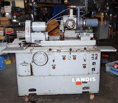 Landis 1r Grinder Universal Swingdown Id Inv.26207