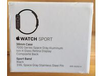 Apple iWatch Sport 38mm