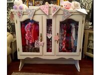 Childs Up-Cycled Wardrobe