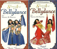 The Natural Art of Bellydance