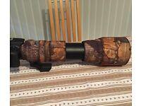 TAMRON SP 150-600 mm F/5-6.3 Di VC USD AO11