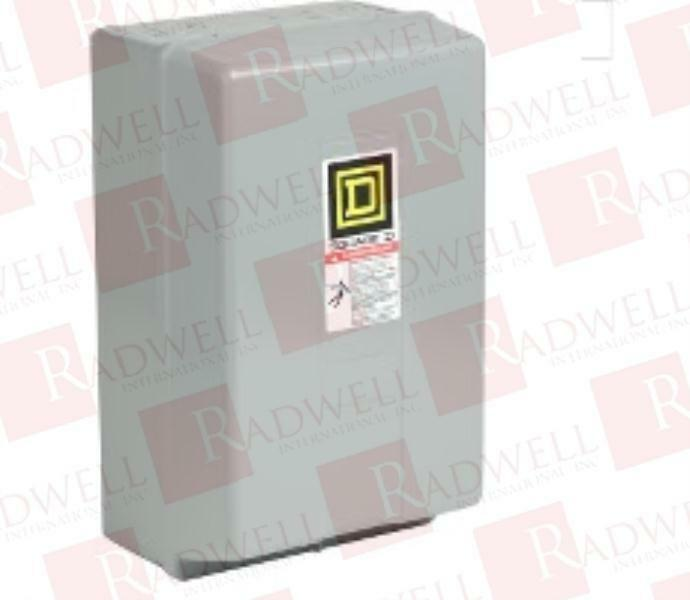 Schneider Electric 9991lxg1 / 9991lxg1 (used Tested Cleaned)
