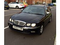 2002 ROVER 75 2.0 CDT CLUB TOURER ESTATE