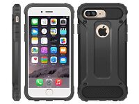 70 iPhone 7 Hybrid Dual layer shockproof cases