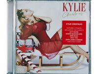 ***Kylie Christmas CD***