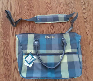 Dakine Liberty Tote Laptop Bag - New with tags