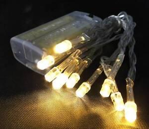Lichterketten Innen 10er Ebay
