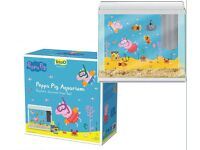 Peppa Pig Aquariums, Children's Fish Tanks, Aquariums