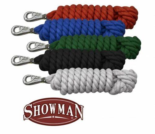 "Showman 0.75"" x 10"