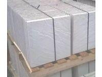 New 600x600 riven slabs