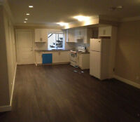 BRAND NEW 1 Bedroom Suite BRIGHT SPACIOUS
