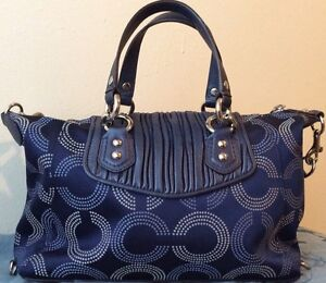 Authentic Navy Coach  Prince George British Columbia image 2