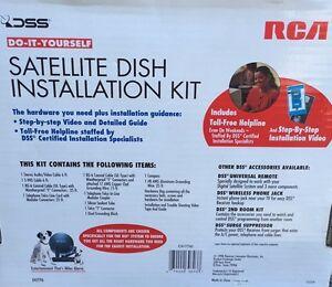Satellite Installation Kit West Island Greater Montréal image 2