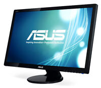 "ASUS VE278 27"" LED Monitor"