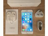 iPhone 6 Plus 16gb boxed