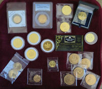 Gold and Silver Coins and Bars -  Buy and Sell