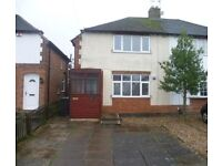 2 bedroom Semi Detached House to rent, Leicester, Leicestershire, LE4
