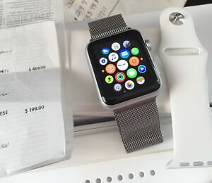 IWATCH Stratford Kitchener Area image 2