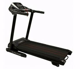 confident gt pro Heavy Duty treadmill 150kg max use weight - 24stone