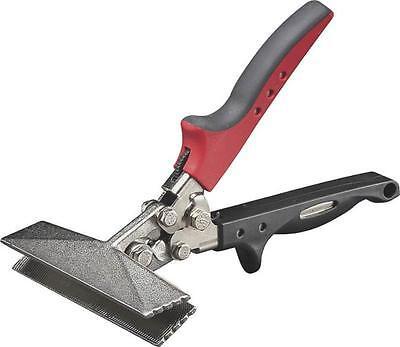 Malco Redline S6r Red Handle 6 Hand Seamer Siding Bending Brake Tool 6847453