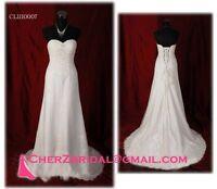 Brand new size 2  Lace beading  slim fit dress