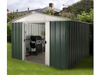 Metal Shed (Wanted)