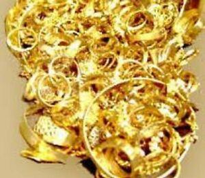 Sell Gold for Cash 50$/gr & Diamonds, Bijoux et or a vendre