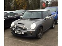 Mini Cooper S *low milage*