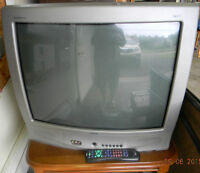 """27"""" RCA T.V. with Remote"""