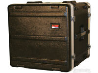 Gator GR-10L 10 Unit Rack Case