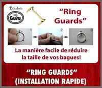 """RingGuards""  available  here!    Quick installation.!"
