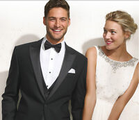 ACS FORMALS Freeman Tuxedo Rental Promotions - $30 off each!!