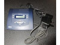 Re-tell professional answering machine retell 332 clip