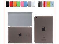 Apple iPad Mini/Air Case Smart Case (SINGLE OR BULK BUY)