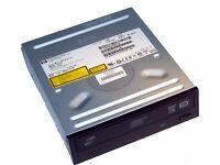HP 16X DVD+RW SATA W/LIGHTSCRIBE DRIVE