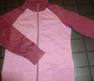 ► Roots Active-Wear Jacket Size 5/6