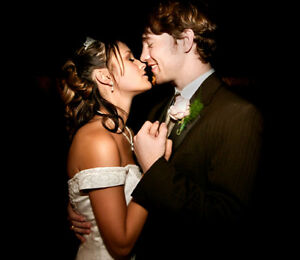 Professional DJ Service specializing in Peterborough Weddings Peterborough Peterborough Area image 1